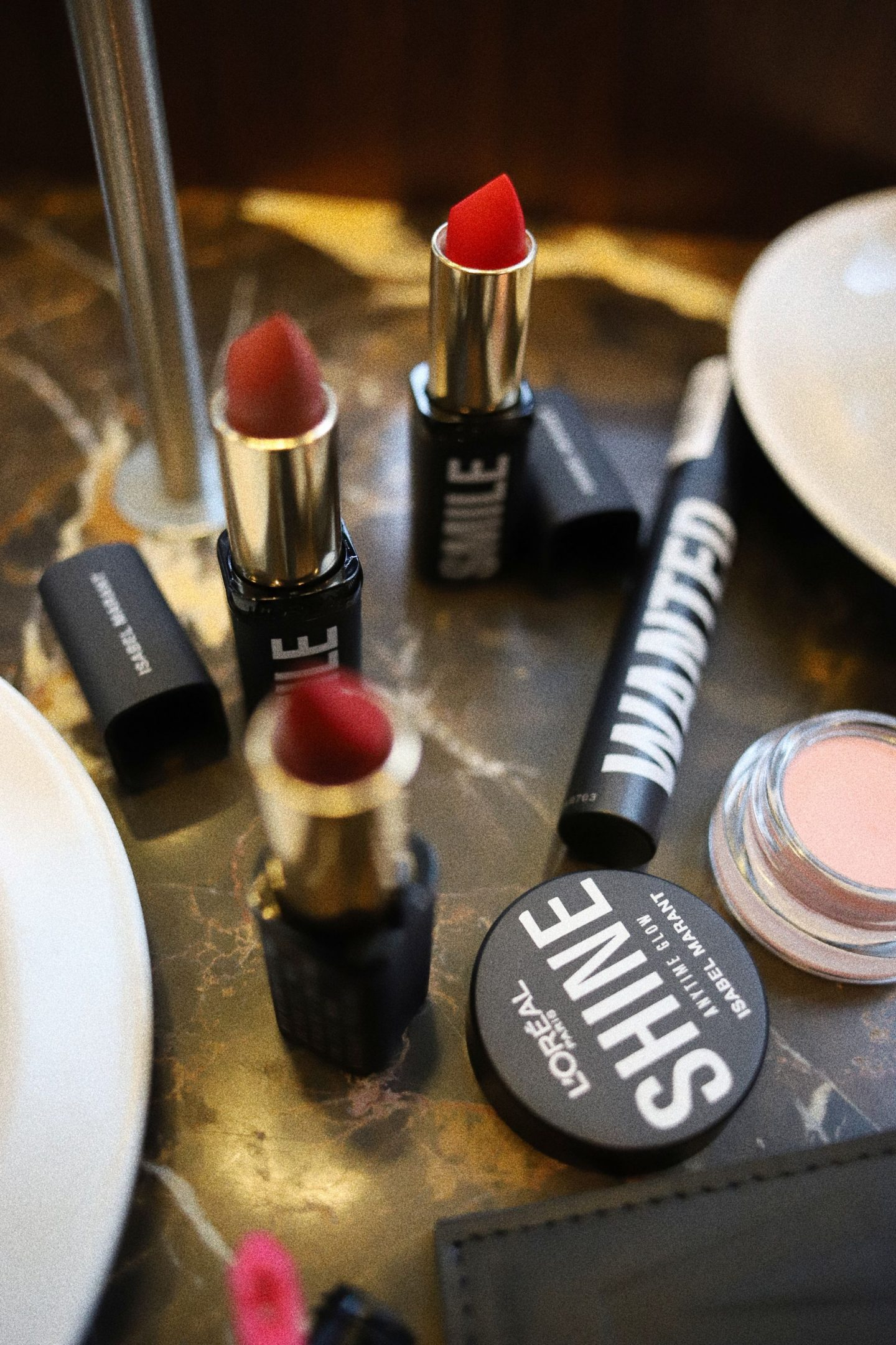 isabel marant x loreal paris beauty limited edition lisforlois_2