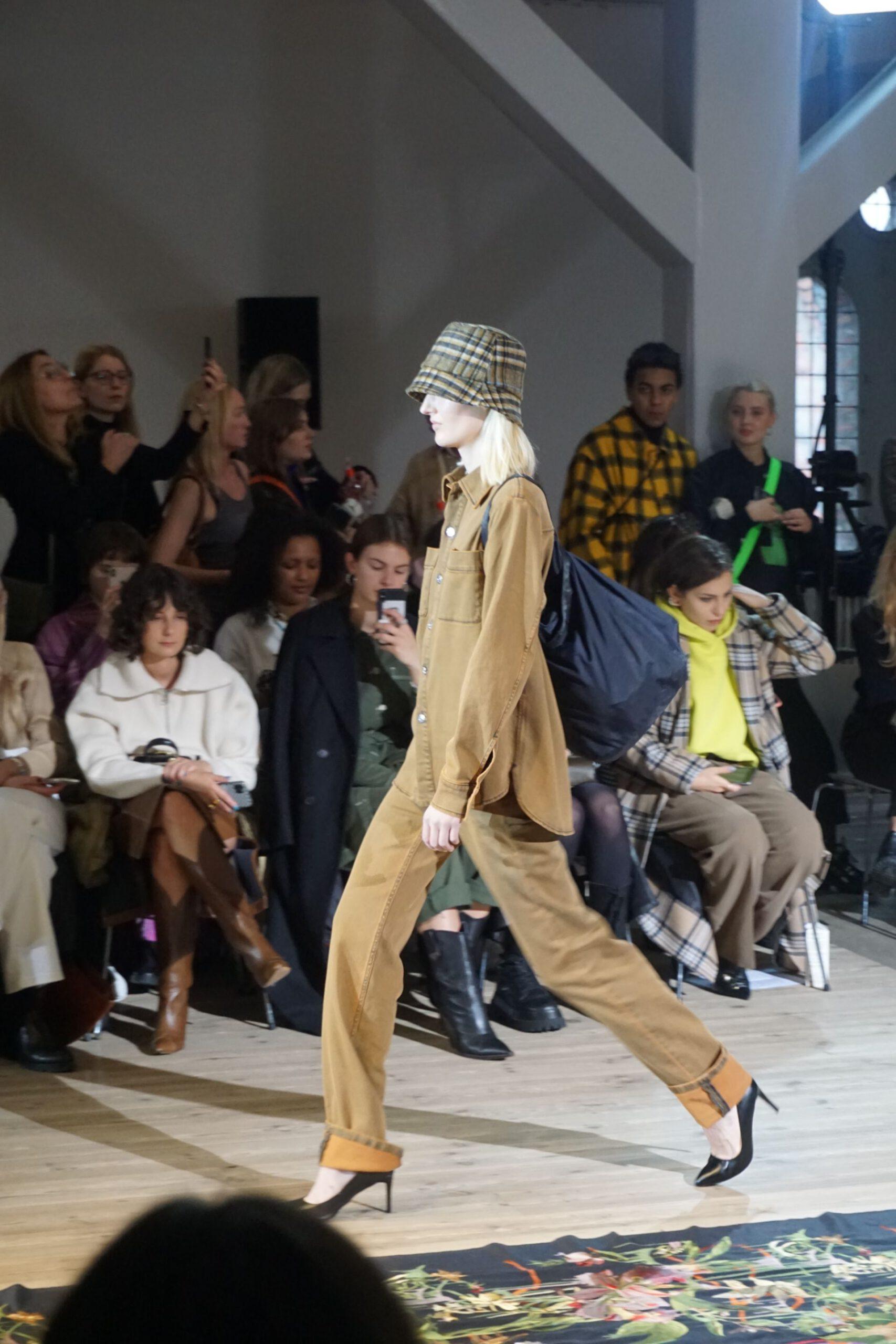 blanche copenhagen fashion show 12