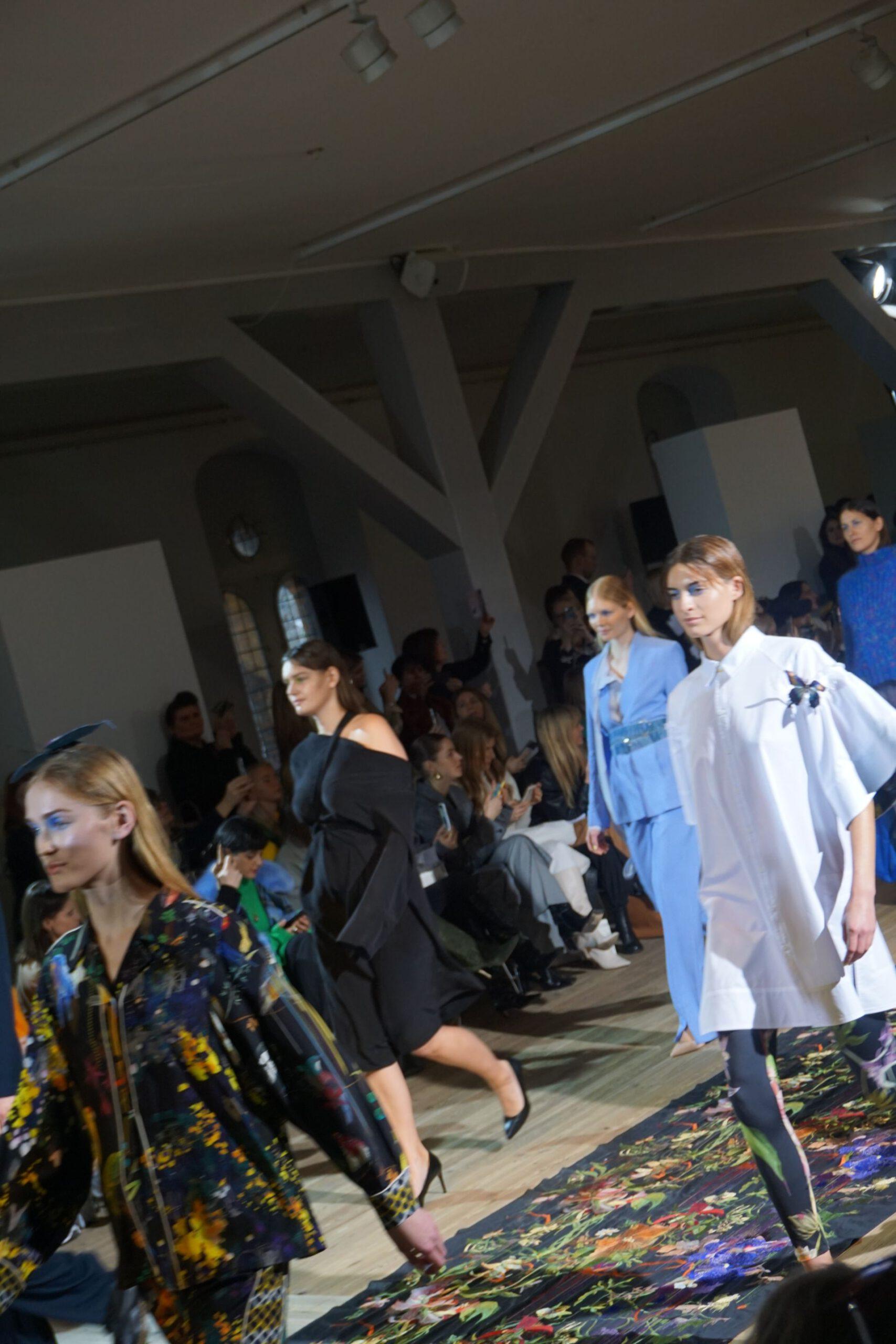 blanche copenhagen fashion show 14