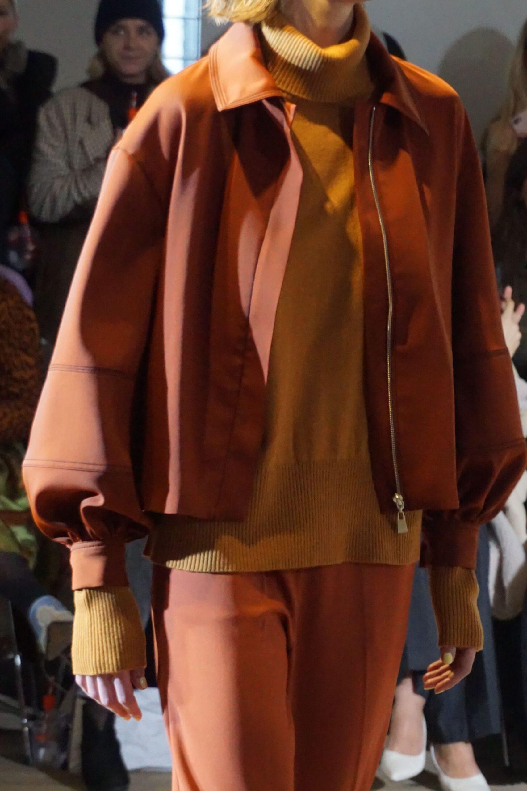 blanche copenhagen fashion show 16