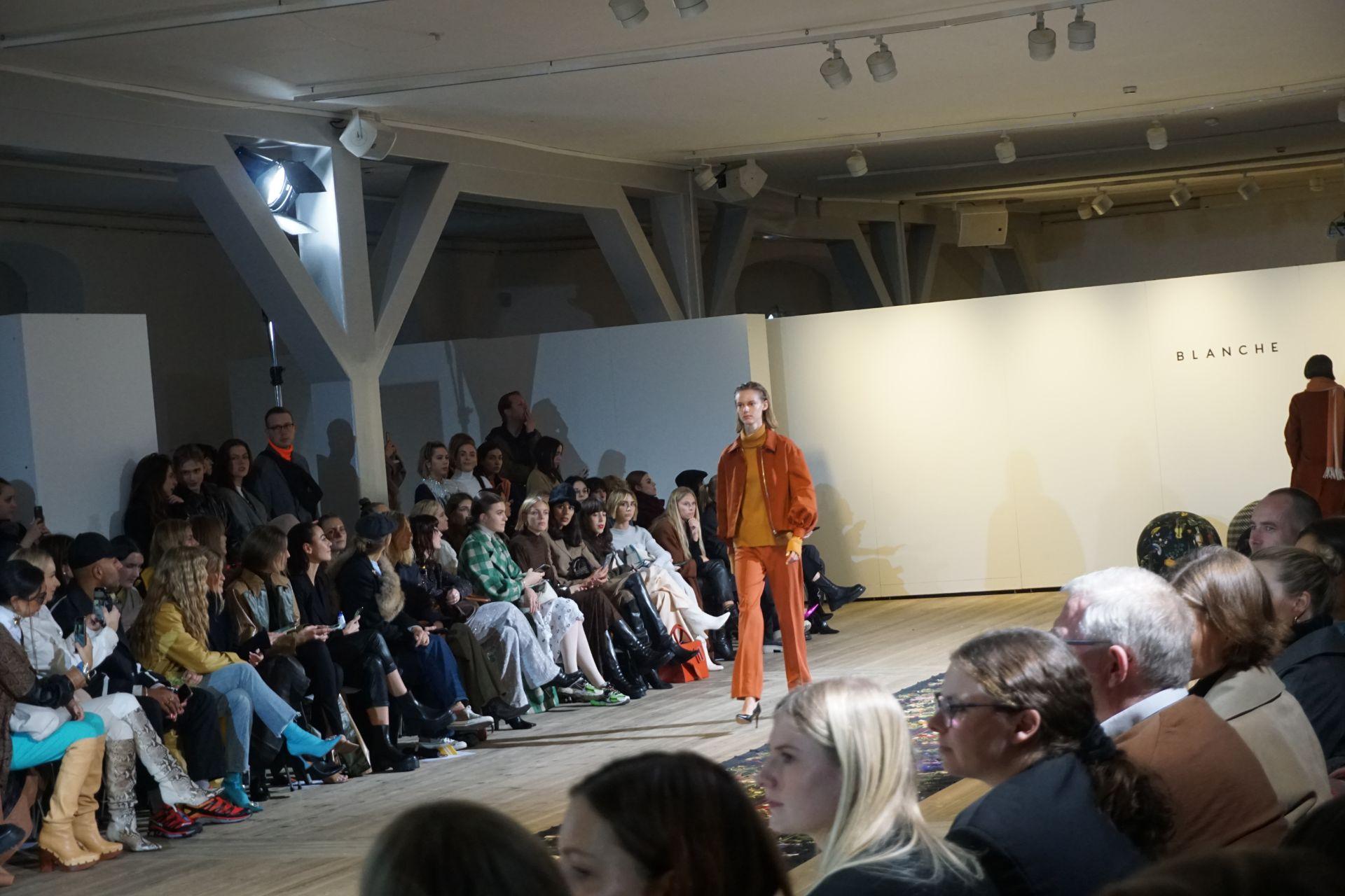 blanche copenhagen fashion show 17