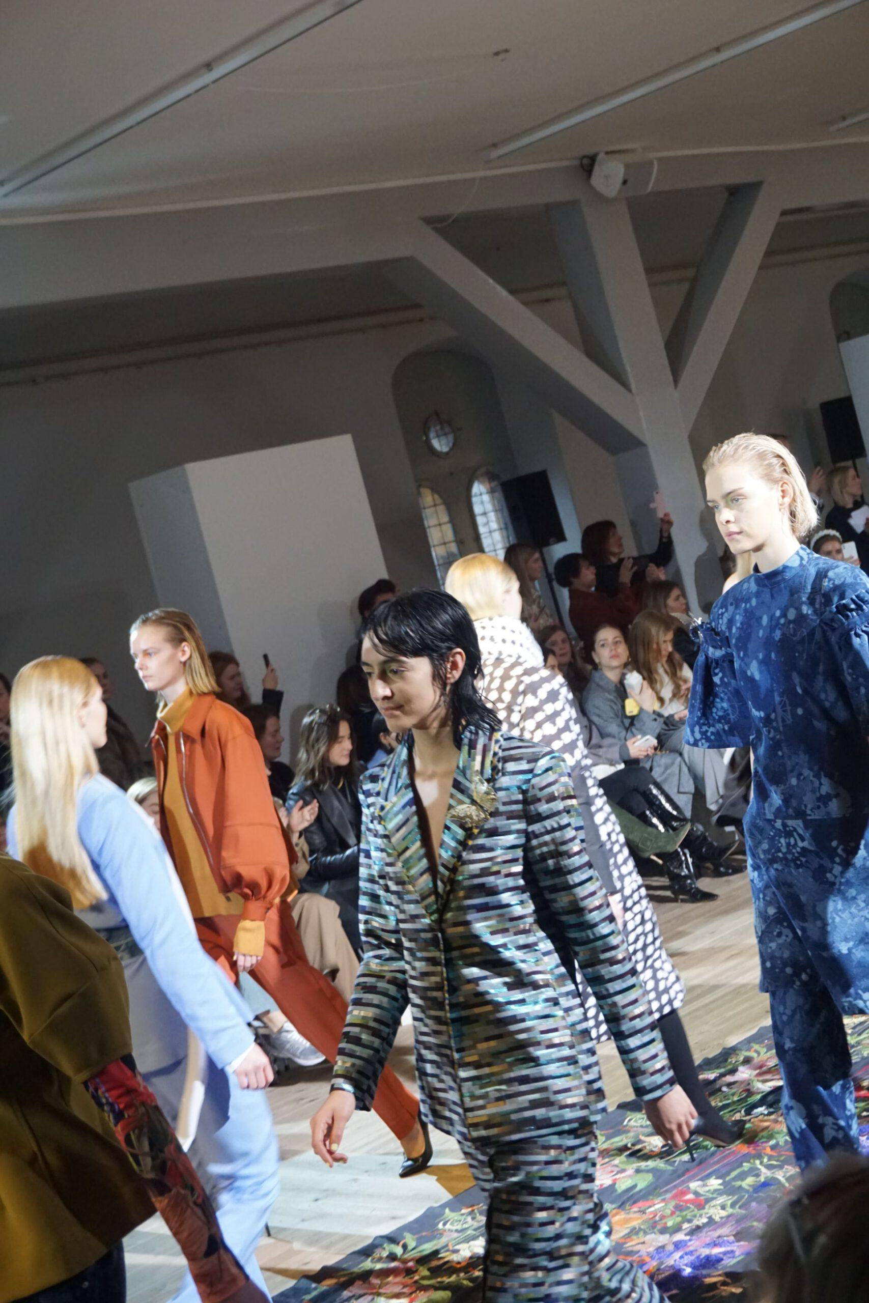 blanche copenhagen fashion show 18