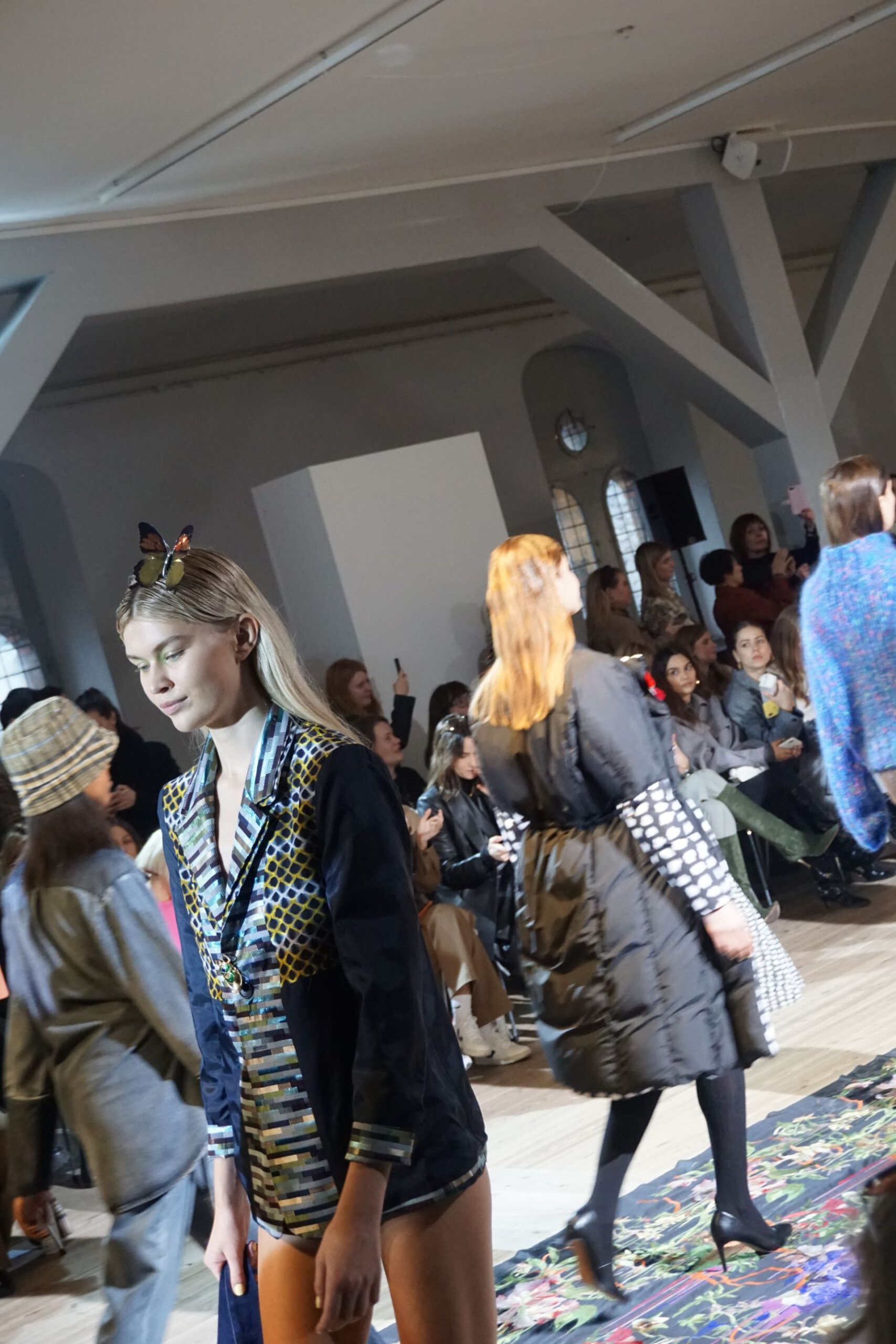 blanche copenhagen fashion show 19