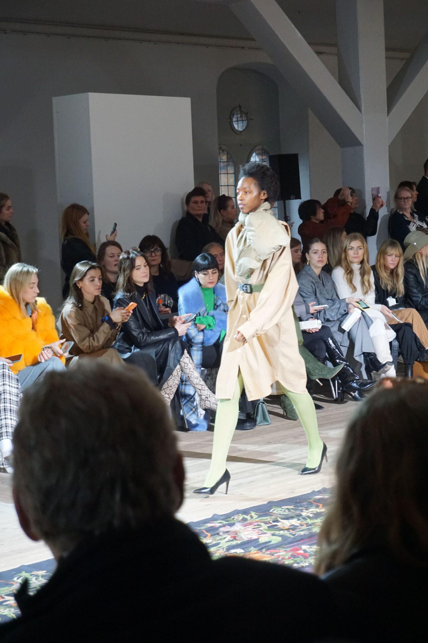 blanche copenhagen fashion show 8